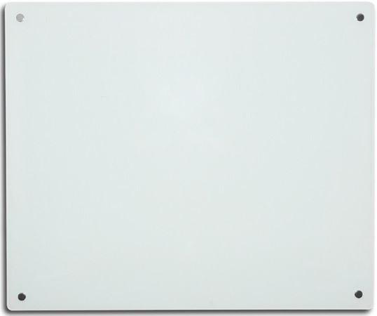 Quadro branco de vidro