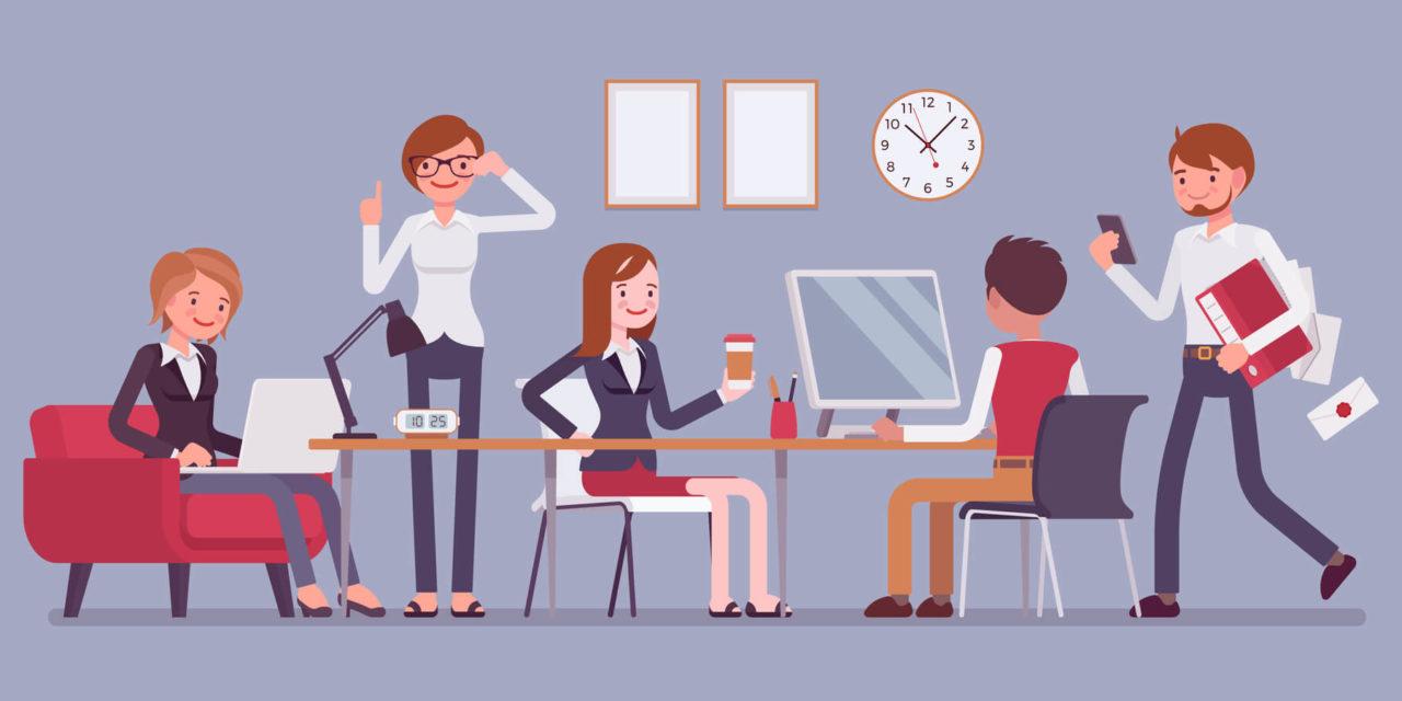 Como aumentar a produtividade?