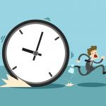 Gerenciamento de tempo: 5 estratégias para otimizar seu dia de trabalho