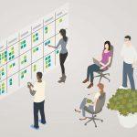 Quadro Kanban: Como esse sistema pode aumentar a produtividade das empresas?